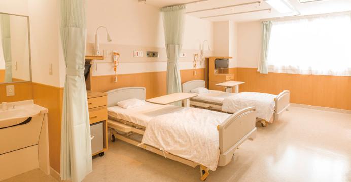 医療施設・診療所改修工事