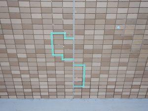介護福祉施設の外壁・防水改修工事④福岡県北九州市
